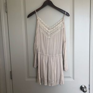 Ecote romper from urban outfitters size small